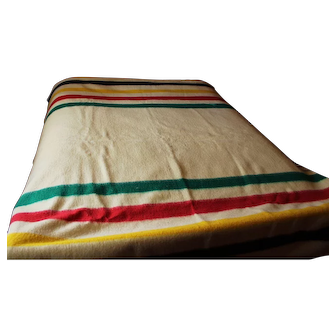 Early's Whitney Point Blanket