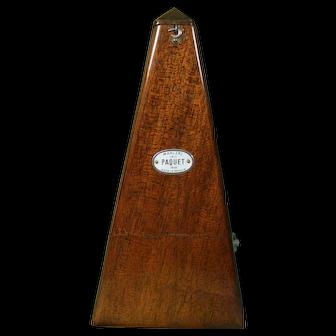 Maelzel Paquet Metronome