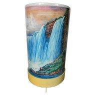 LA Goodman Motion Lamp 1958 Niagara Falls