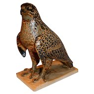 Bing & Grondahl Stoneware Sparrow Hawk