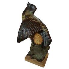 Bing & Grondahl Stoneware Lark Figurine