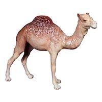 Beswick Camel
