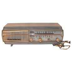 Vintage RINCAN 5M A2 Shortwave Tube Radio