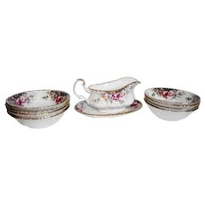 Royal Albert Autumn Roses