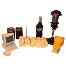 Novelty Radio Collection