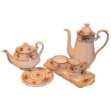 Royal Albert Petit Point China Dinnerware