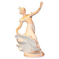 German Schaubach Kunst Figurine