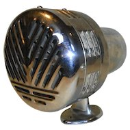 Federal Model EG Emergency 12V Siren