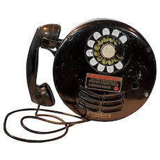 Western Electric Type 320 Explosion Proof Telephone