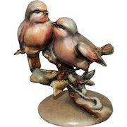 Antonio Borsato Bird Figurine