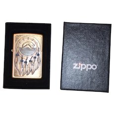 Zippo Dream Catcher Lighter