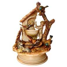 Antonio Borsato Figurine
