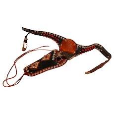 Wild Bill Hickok Cap Gun & Holster