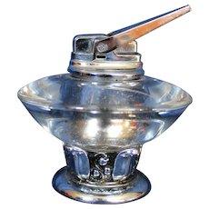 Vintage Ronson Nordic Table Lighter