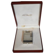 ST Dupont Small Gatsby Lighter