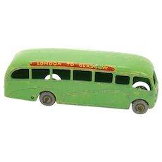 Lesney of England Matchbox Luxury Coach Toy - 1950's
