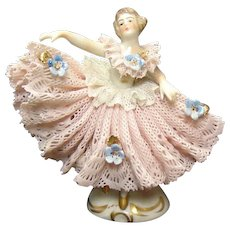 Vintage By Function Porcelain & Pottery Figurines | Ruby Lane - Page 7