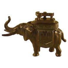 Elephant Lift-Arm Lighter
