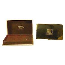 Yardley of London Compact in Original Box
