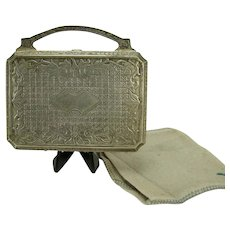 Elgin Ladies Carry-all Compact