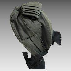 Antique child's bonnet, nice condition