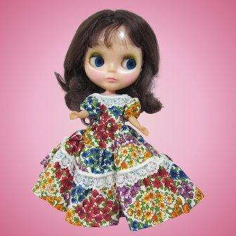 Blythe, Original 1972 Kenner doll