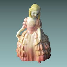 Royal Doulton Figure: Rose