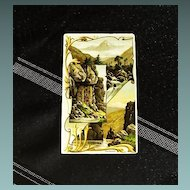 Trade Card Colorado and Ariosa Coffee C: 1892