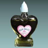 Blue Waltz Perfume   Circa 1950s