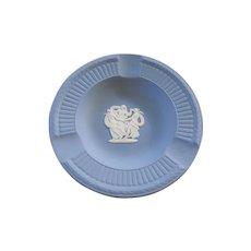 Jasper ware ashtray