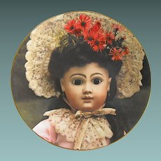 Old French Dolls Collection: The Alexandre                      1979