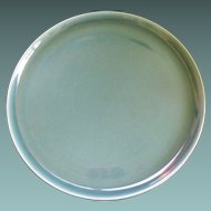 "American Modern by Russel Wright 10"" Dinner Plate            Mid-Century"