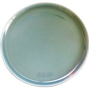 """American Modern by Russel Wright 10"""" Dinner Plate            Mid-Century"""