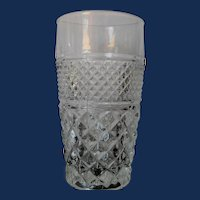 Wexford Tumbler by Anchor Hocking
