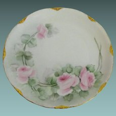 Antique Rosenthal desert plate