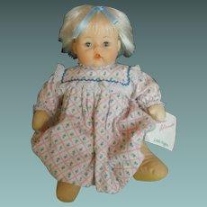 "Madame Alexander 12"" Little Huggums"