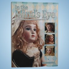Doll Book! Theriault's Hardback In the Mind's Eye w Price List!