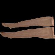 Vintage Doll Hose for CISSY and Revlon Dolls