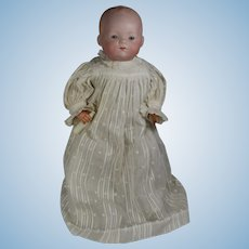 Antique German Bisque Arranbee Bottletot Doll Pictured in Price Guide & Magazine!