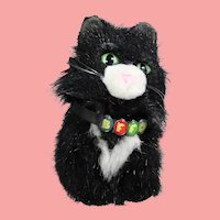 American Girl Doll LICORICE Darling Black Cat!