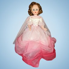 "Vintage 20"" American Character Sweet Sue Sophisticate ""American Beauty"" Doll"