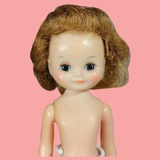 """Vintage 8"""" American Character Betsy McCall Doll"""