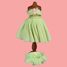"""Vintage 1959 American Character Betsy McCall """"Ballerina"""" Outfit"""