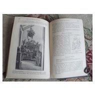 "1879 Flower Gardening Book ~""Town and Window Gardening"""