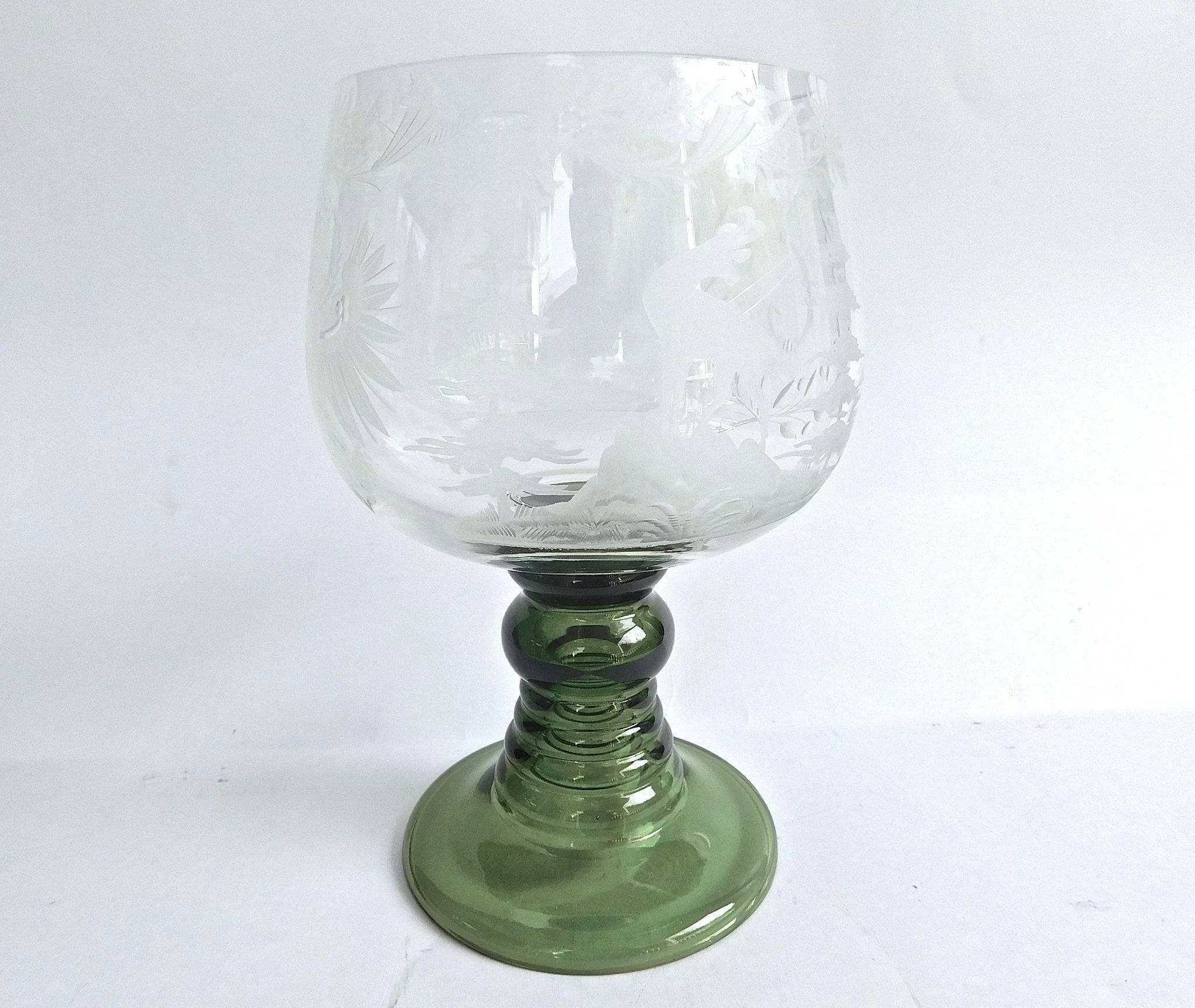 purses art ribbed vase glass lane kitchengarden pic item clear trapezoid deco f ruby