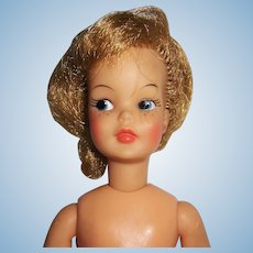 """Pepper 9"""" Ideal Doll Corp. G-9-W2"""