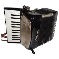 Sonorex 12 Button Accordion