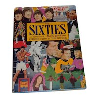 The Sixties as Reported by The New York Times 1980