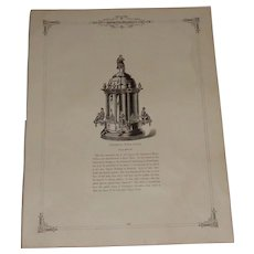 Simpson, Hall, Millers & Co. 1878 Price Book Page