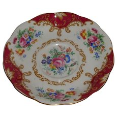 "Canterbury by Royal Albert 5 1/2"" Saucer"